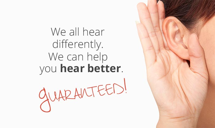 Better Hearing - Audiology Service Associates